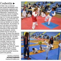 Midi-Libre - Montpellier Kids Tournament